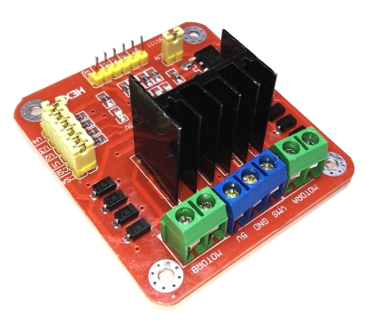 Arduino Amp Accessories