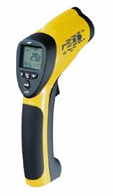 Click image to enlarge - Infrared Thermometer