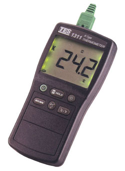 Click image to enlarge - Thermometer